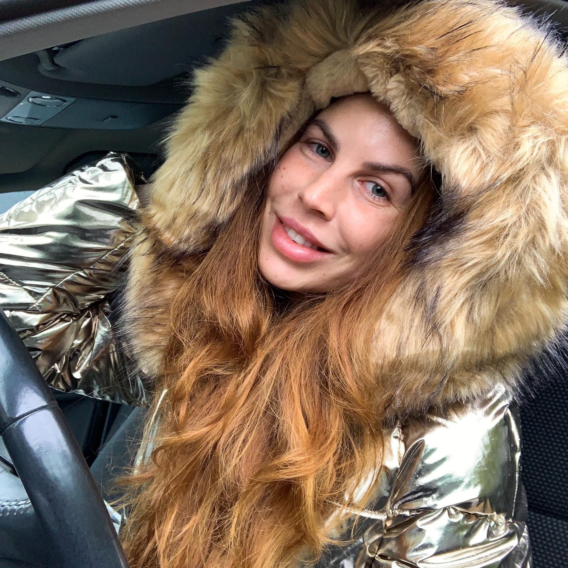 Veronika Brezinová